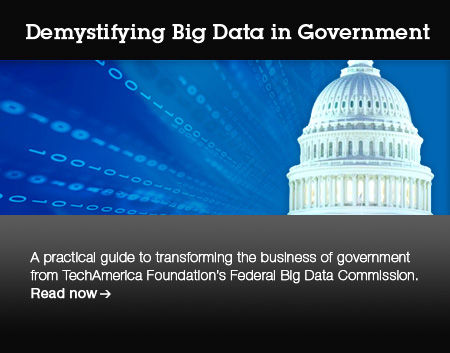 Demystifying Big Data in Government